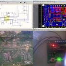 Simple RGB LED driver